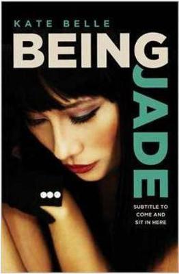 Being Jade book