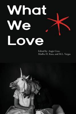 What We Love book