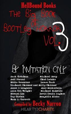 Big Book of Bootleg Horror Volume 3 book