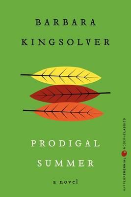 Prodigal Summer by Barbara Kingsolver