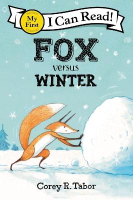 Fox versus Winter book