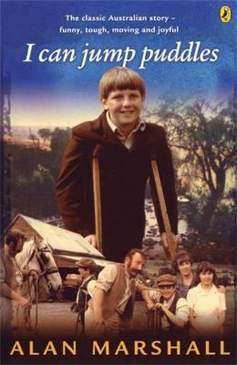 I Can Jump Puddles: Australian Children's Classics book