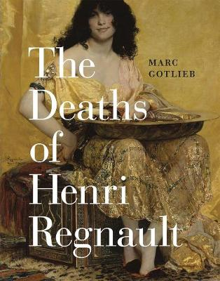 Deaths of Henri Regnault book
