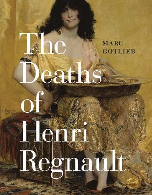 Deaths of Henri Regnault by Marc Gotlieb