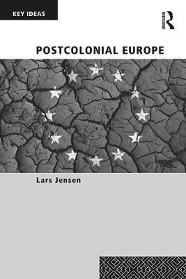 Postcolonial Europe book