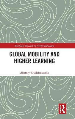 Global Mobility and Higher Learning book