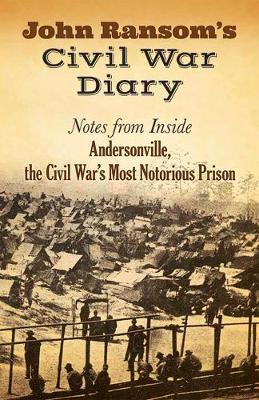 John Ransom's Civil War Diary book