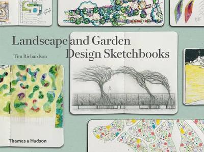 Landscape and Garden Sketchbooks book