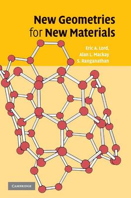 New Geometries for New Materials book