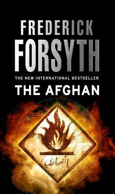 The Afghan by Frederick Forsyth