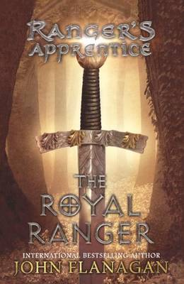 Royal Ranger by John Flanagan