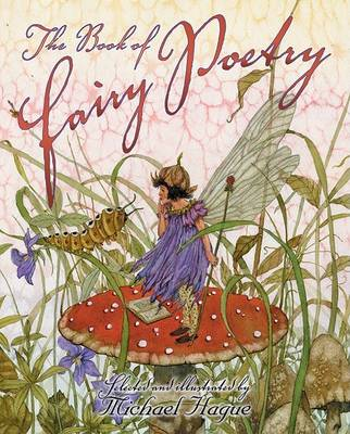 Book of Fairy Poetry book