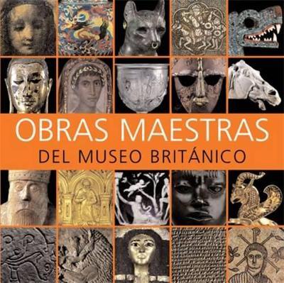 Obras Maestras del Museo Britanico by J. D. Hill