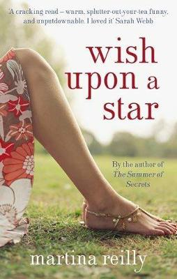Wish Upon a Star by Martina Reilly