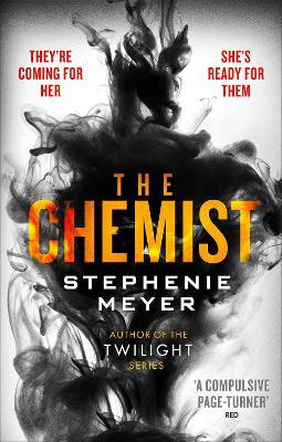 Chemist by Stephenie Meyer