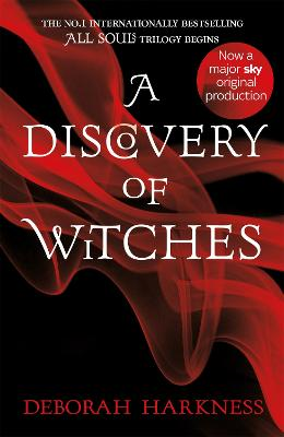 Discovery of Witches by Deborah Harkness