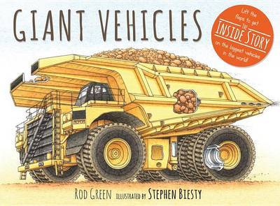 Giant Vehicles book