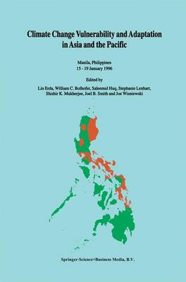 Climate Change Vulnerability and Adaptation in Asia and the Pacific by Lin Erda