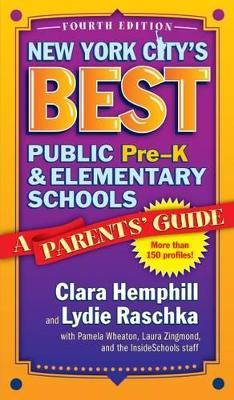 New York City's Best Public Pre-K and Elementary Schools by Clara Hemphill