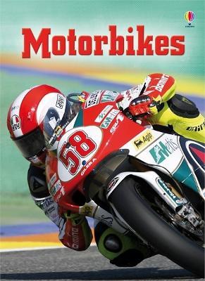 Beginners Plus Motorbikes by Lisa Jane Gillespie