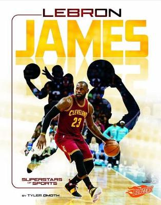 Lebron James by Tyler Omoth