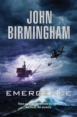 Emergence book