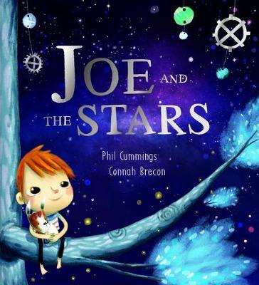 JOE AND THE STARS book