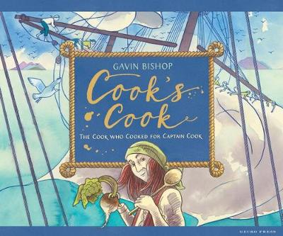 Cook's Cook by Gavin Bishop