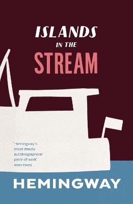 Islands in the Stream book