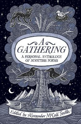 Scotland's Best Loved Poems by Alexander McCall Smith