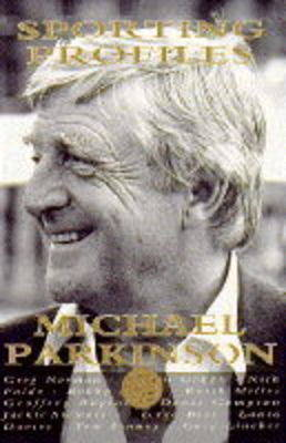 SPORTING PROFILES by Michael Parkinson