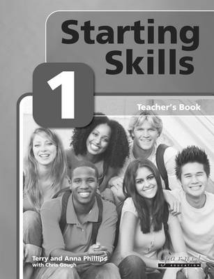 Starting Skills 1 Teacher Book by Terry Phillips