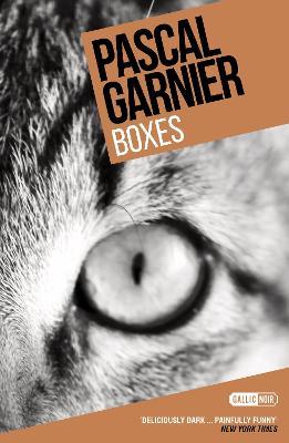Boxes by Pascal Garnier