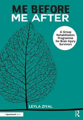 Me Before / Me After by Leyla Ziyal
