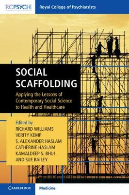 Social Scaffolding: Applying the Lessons of Contemporary Social Science to Health and Healthcare book