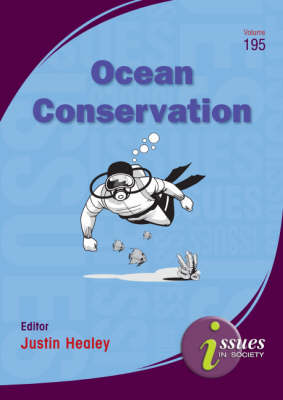 Ocean Conservation by Justin Healey