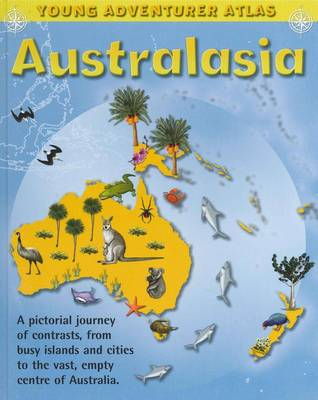 Australasia by Foster