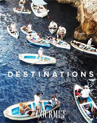 Destinations book