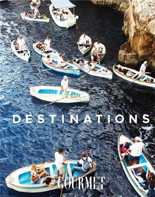 Destinations by Bauer Books