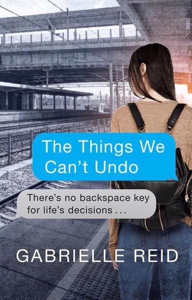 Things We Can't Undo book