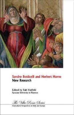 Sandro Botticelli and Herbert Horne by