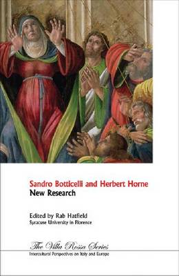 Sandro Botticelli and Herbert Horne by