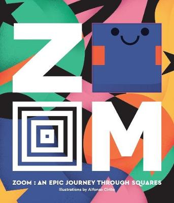 ZOOM - An Epic Journey Through Squares by Viction-Viction