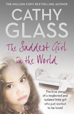 Saddest Girl in the World book