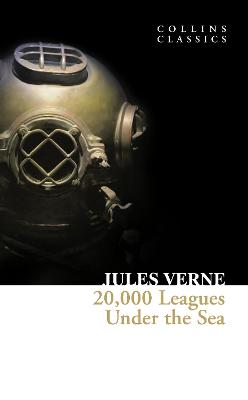 20,000 Leagues Under The Sea (Collins Classics) book