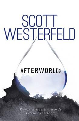 Afterworlds book