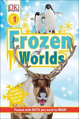 Frozen Worlds book