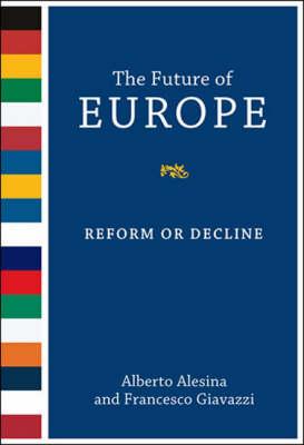 Future of Europe by Alberto Alesina