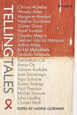 Telling Tales by Nadine Gordimer