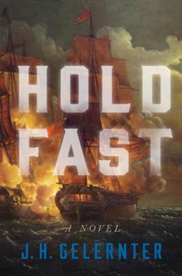 Hold Fast: A Novel book